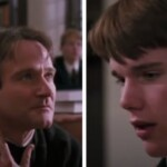 Ethan Hawke thought Robin Williams hated him, but learned valuable lessons from him