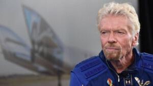 FAA investigates Richard Branson's flight to the edge of space