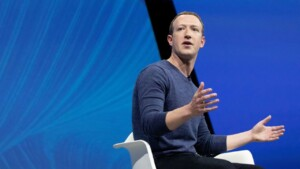 Facebook allowed VIP users to break the platform's rules