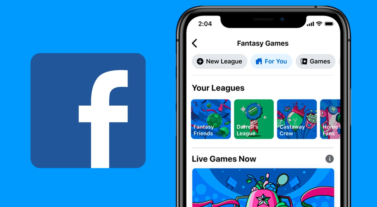 Facebook inaugurates its alliance with LaLiga with a new fantasy video game