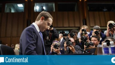 Facebook paid $ 4.9 billion to have Zuckerberg not named in a lawsuit