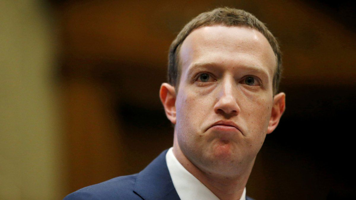 Facebook uses violence but does not want you to know