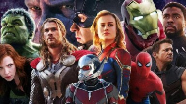 Famous Critic Says The MCU Makes The Best Blockbusters And Shouldn't Be Criticized By Filmmakers   Tomatazos