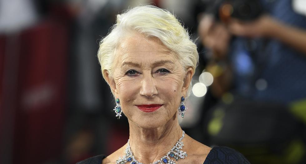 Fast and Furious the time Helen Mirren intimidated Vin Diesel