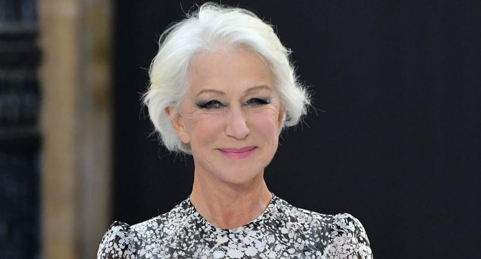 Fast and furious the story of how Helen Mirren managed