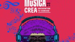 First Music Festival Crea, talents in music with social changes