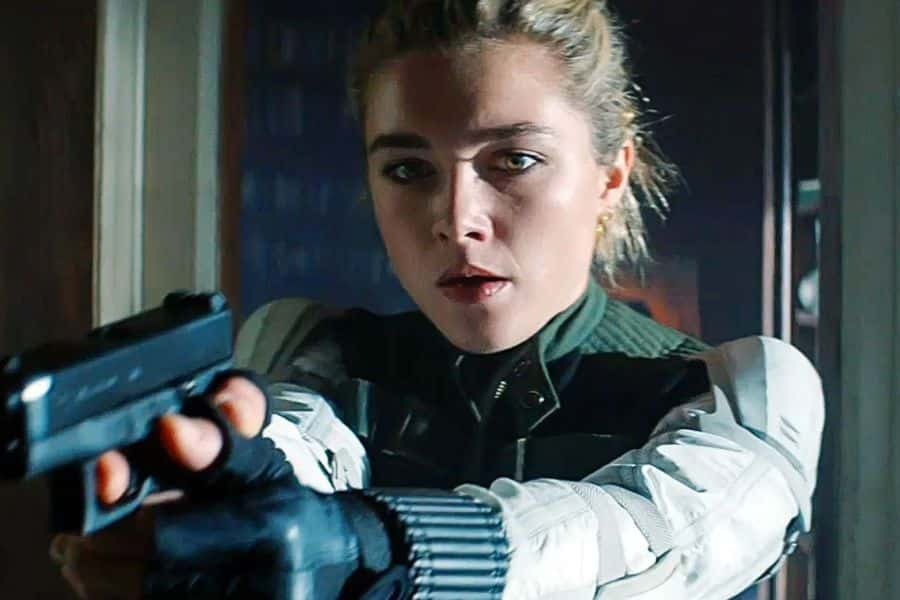 Florence Pugh says she wants Yelena to team up with