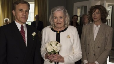 GEORGETOWN: sorry, we can't resist Christoph Waltz's debut film   myCANAL