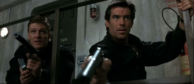 GoldenEye, l'apparition (réussie) de Pierce Brosnan en James Bond - France News Live