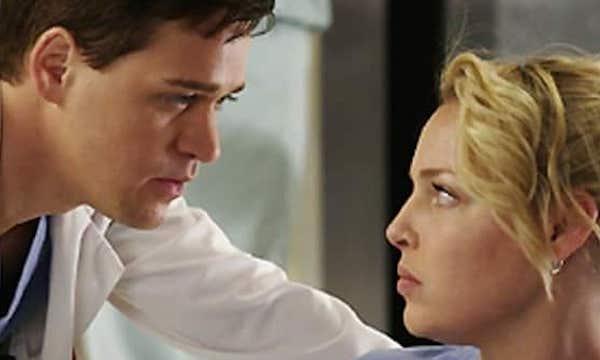 Grey's Anatomy: Katherine Heigl and TR Knight still friends?