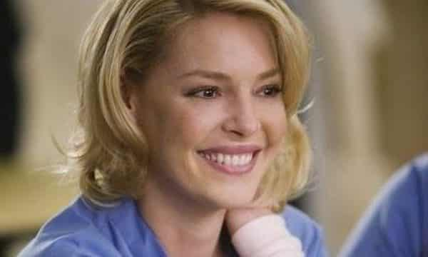 Grey's Anatomy: Katherine Heigl still close to her co-stars?