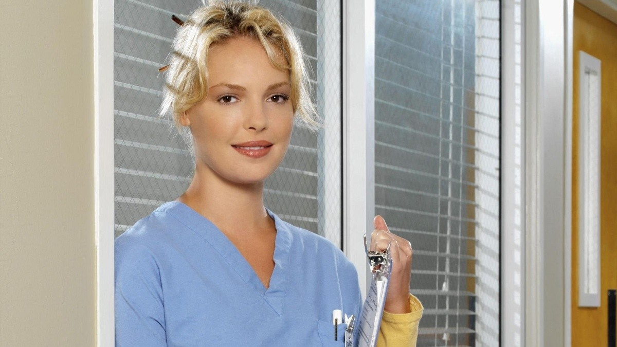 Greys Anatomy The Truth Behind Katherine Heigls Exit From Medical