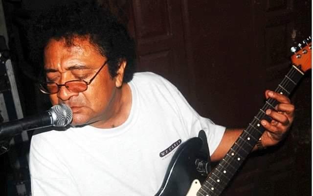 Guitarist Augusto Gallegos, founder of the musical group Llama Viva, dies