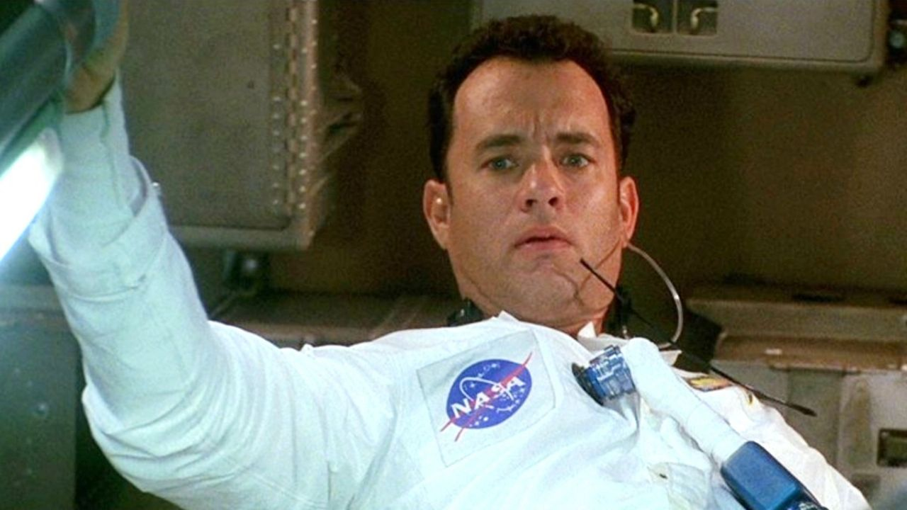 HBO Max Tom Hanks stars in the best space movie
