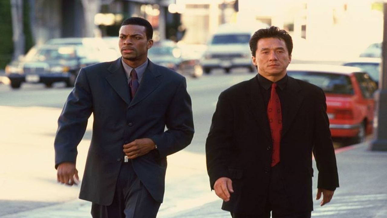 HBO Max You Cant Miss This Classic Jackie Chan Police