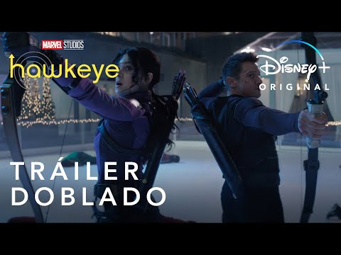 Hawkeye all the revelations of the trailer of the Marvel