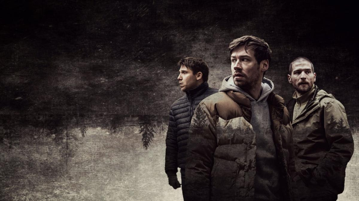 Hunting Game Review Netflix returns with a new German