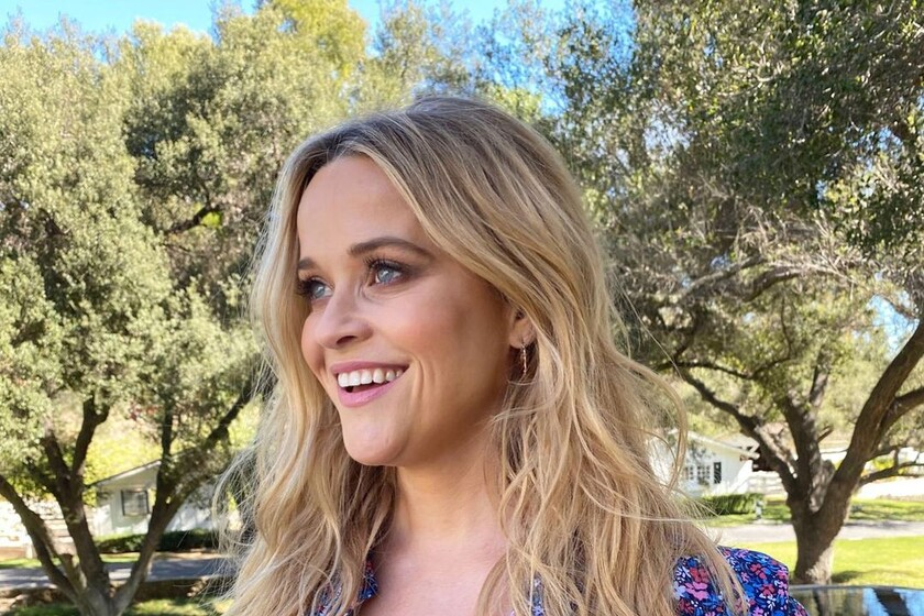 I was feeling more depressed than ever Reese Witherspoon talks