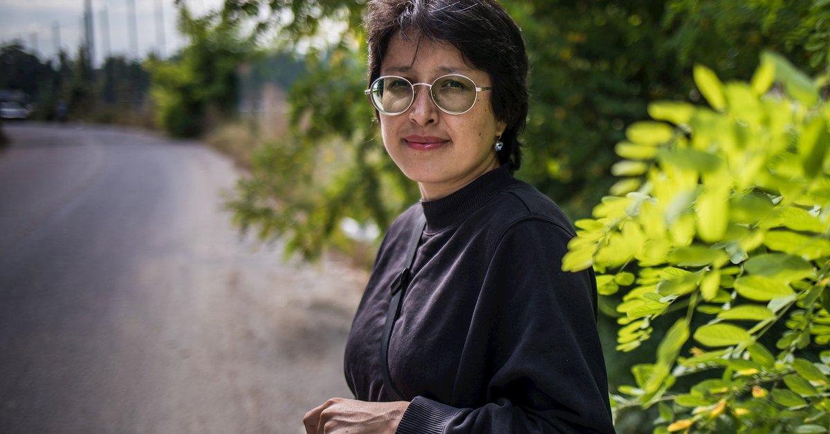 """I'm ashamed to be safe"": the confession of an Afghan filmmaker awarded at Cannes"
