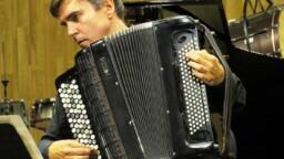 Iñaki Alberdi opens the 28th Kuraia Contemporary Music Meetings