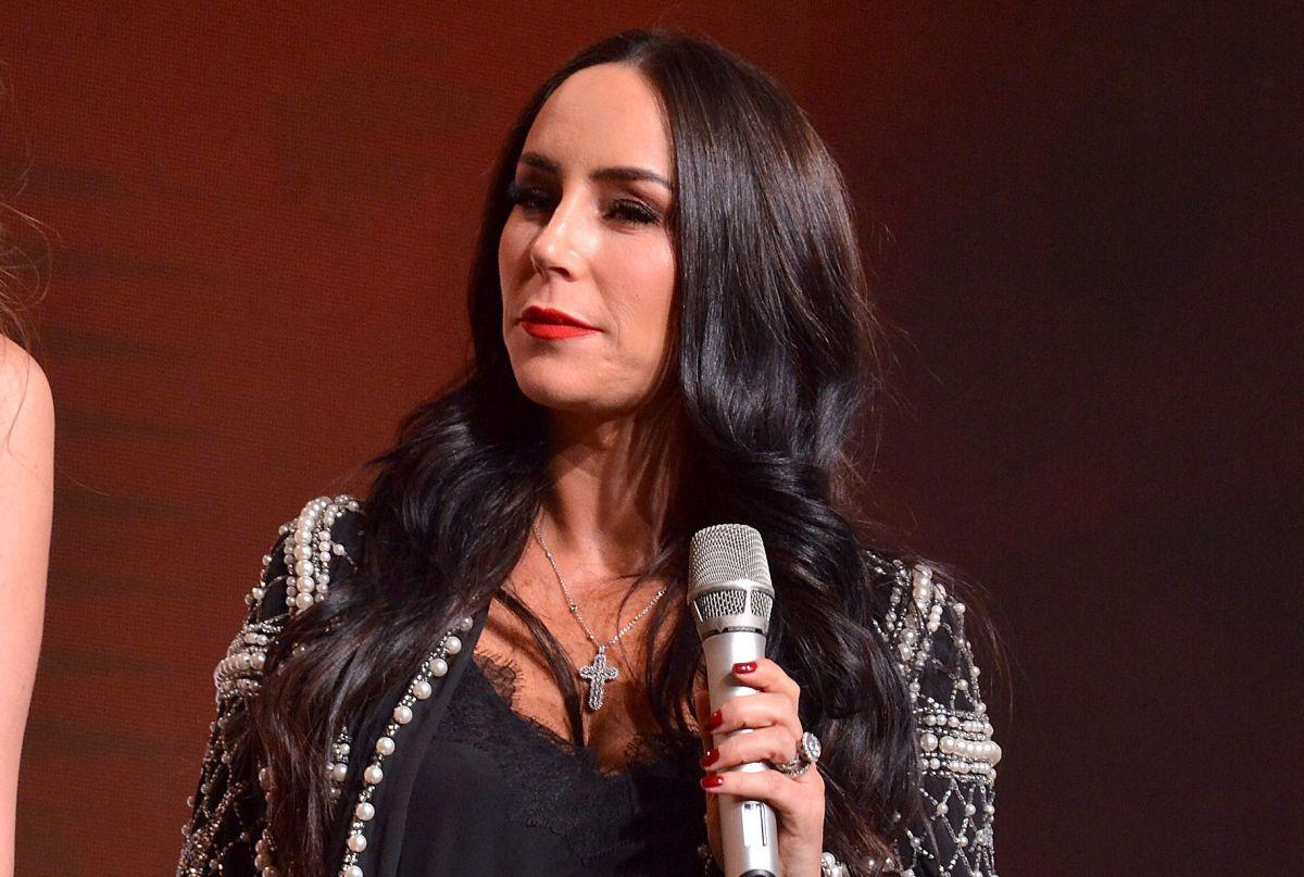 Inés Gómez Mont breaks the silence and talks about her arrest warrant