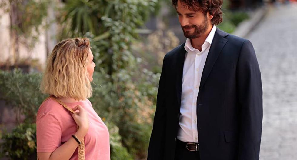 """""""Innocents"""": what is the schedule this week and what will happen on Antena 3"""