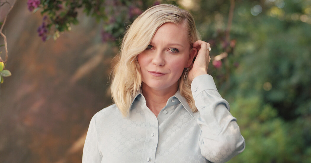 Its good to get old Kirsten Dunst talks about her
