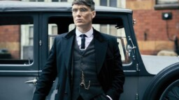 It's not Cillian Murphy: who is the highest paid Peaky Blinders actor