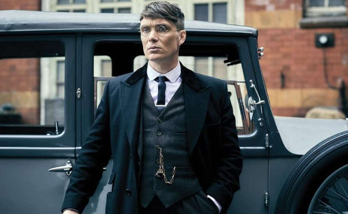 Its not Cillian Murphy who is the highest paid Peaky
