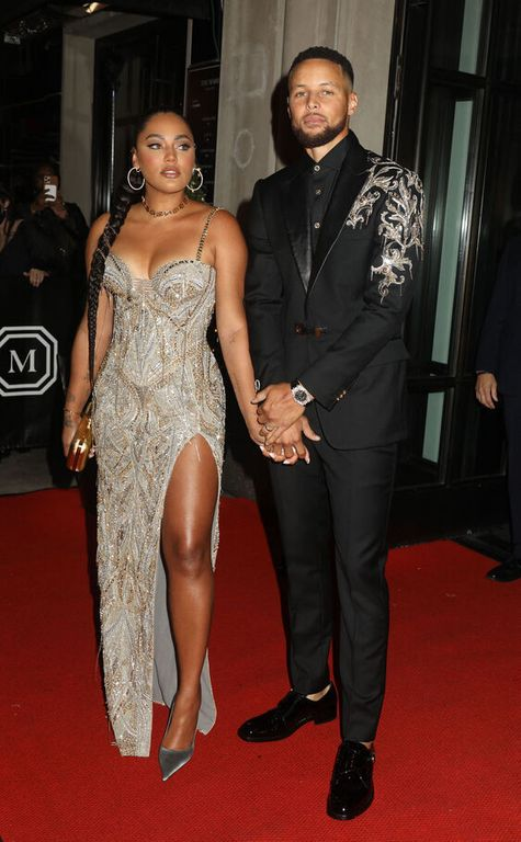 J-Lo and Ben Affleck, Rihanna and A $ AP Rocky, Hailey and Justin Bieber… These couples who set the red carpet on fire at the Met Gala