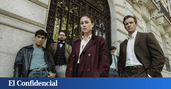 'Jaguar', 'Sex Education', 'Ana Tramel. The game 'and other series premieres of the week