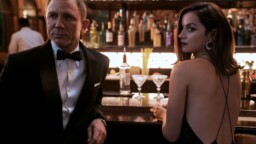 James Bond: no replacement for Daniel Craig yet according to Barbara Broccoli