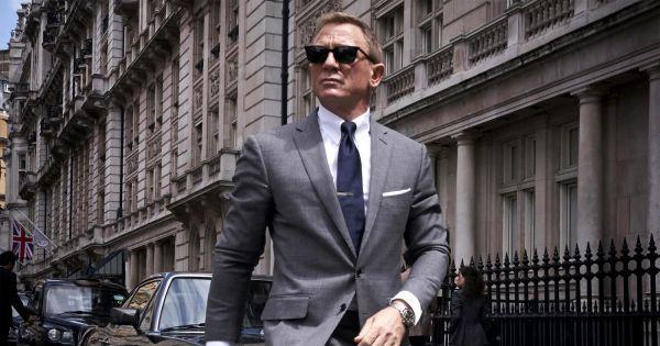 James Bond se estrena la ultima de la saga la