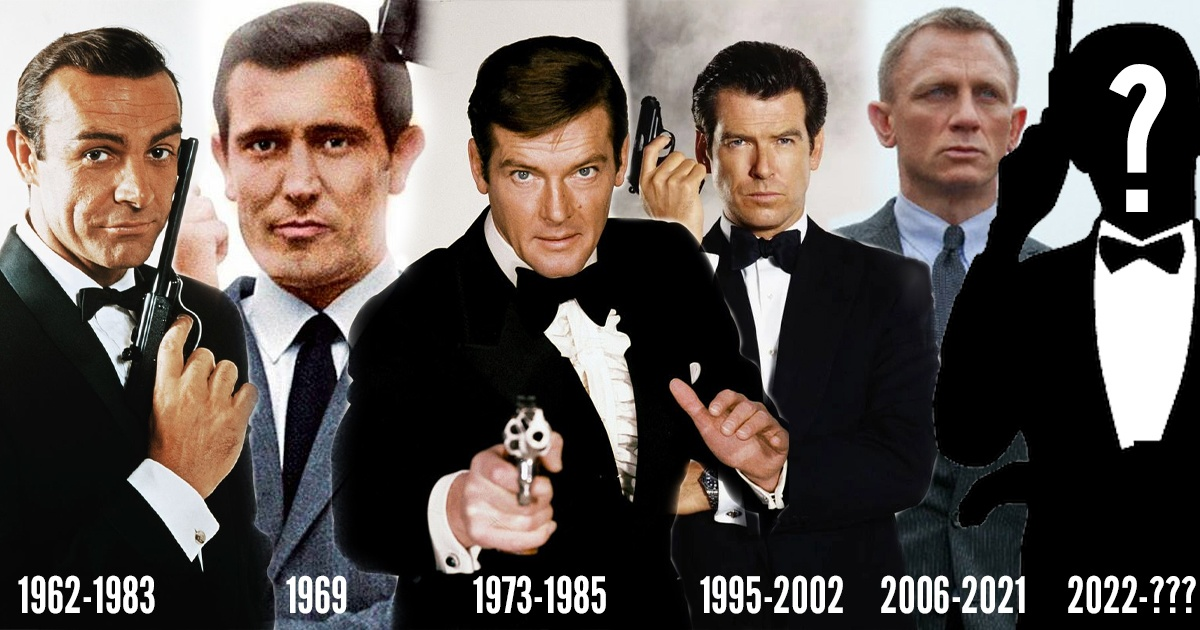 James Bond these three actors are approached to replace Daniel