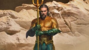 Jason Momoa REVEALS the new suit of 'Aquaman 2' and looks more SPECTACULAR than ever   PHOTOS