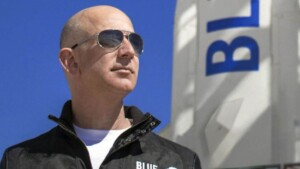 Jeff Bezos and Yuri Milner team up to seek to reverse aging and achieve eternal life
