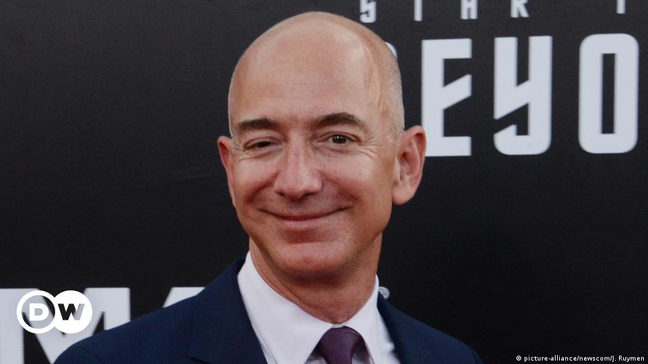 Jeff Bezos and his partners search for the scientific recipe