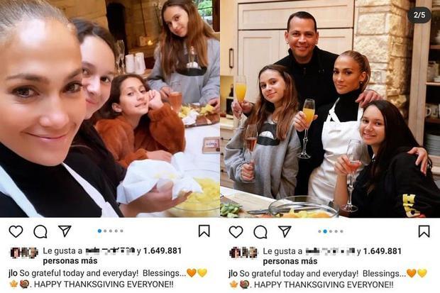 "Jennifer López seeks to break business with Alex Rodríguez to be ""fair"" with Ben Affleck   RC Noticias"