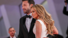 Jlo and Ben Affleck steal the show at the Venice Film Festival