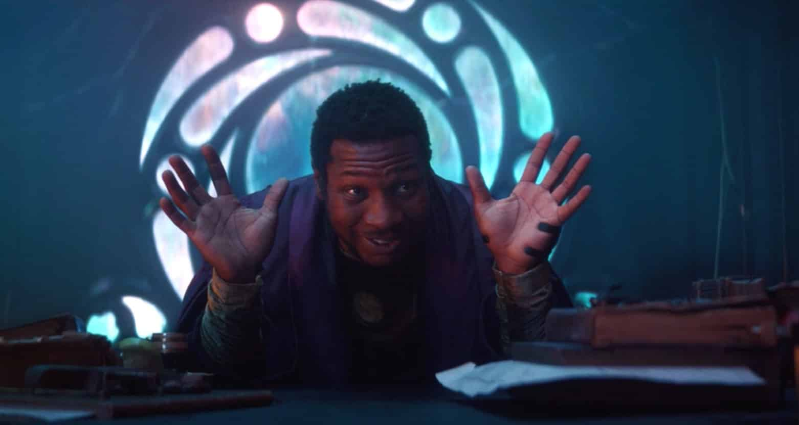Jonathan Majors reveals how he landed the role of Kang