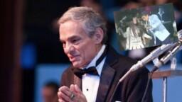 José José: This is the SHAME moment when Sarita Sosa FORCED him to dance reggaetón | VIDEO