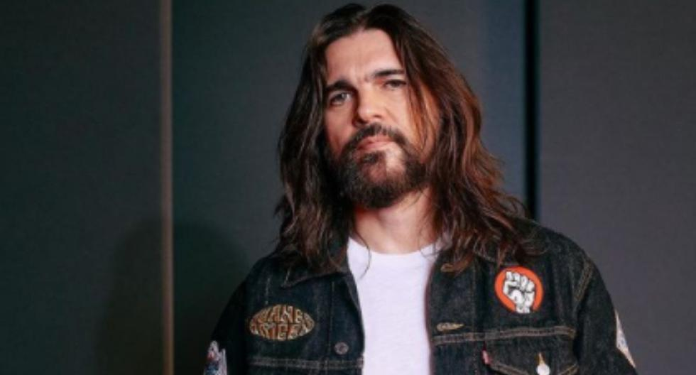 Juanes: the singer's metal past with the group Ekhymosis