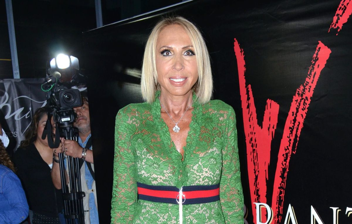 Judge authorizes Laura Bozzo to be detained immediately