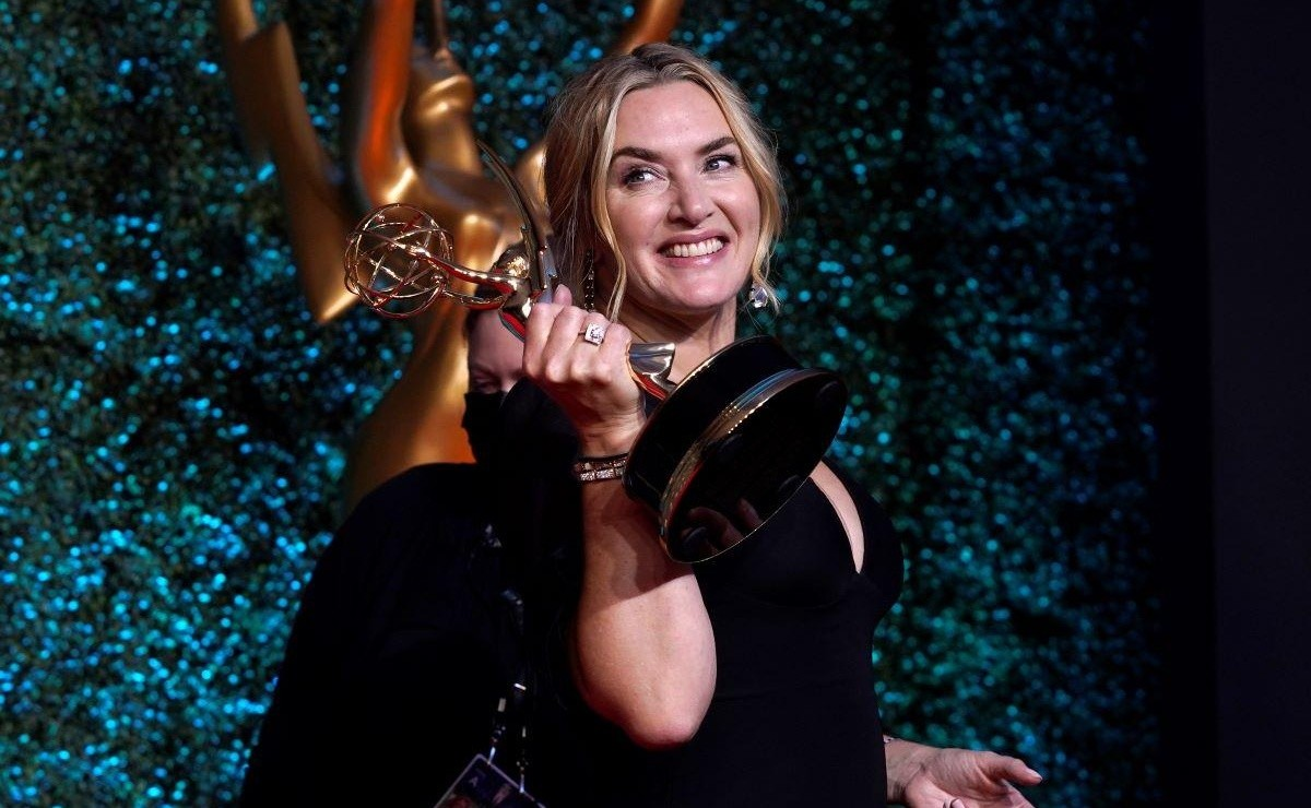 Kate Winslet follows in the footsteps of Cameron Diaz and
