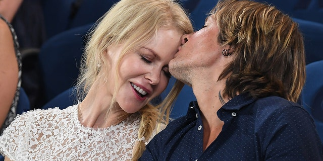 Keith Urban and Nicole Kidman share humble roots of coming