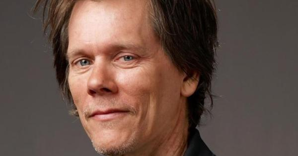 Kevin Bacon to Star in Horror Movie About LGBT Conversion