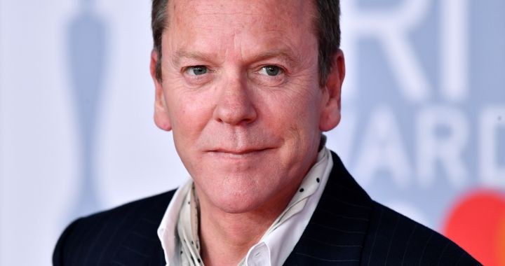Kiefer Sutherland, from filling cinemas to filling concerts: the actor launches the musical album 'Bloor Street'