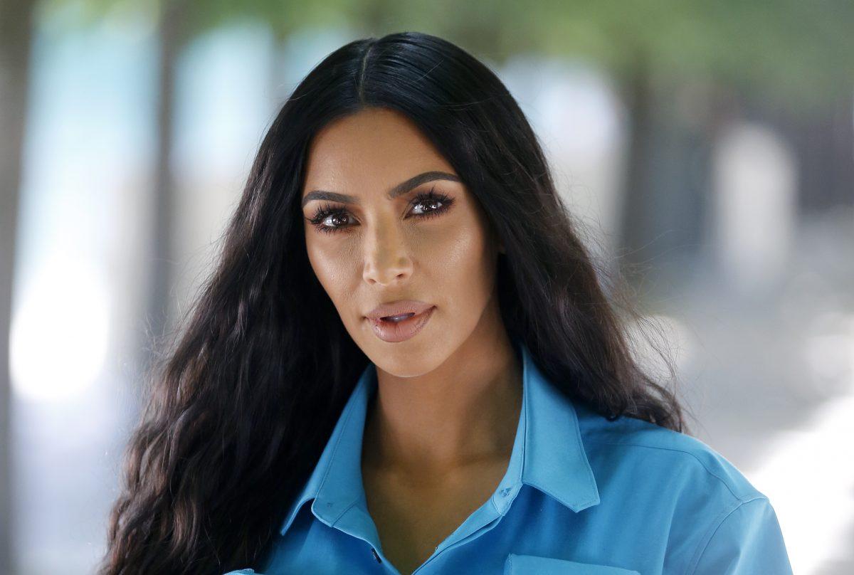Kim Kardashian West Dressed As Cher From Clueless Every Day
