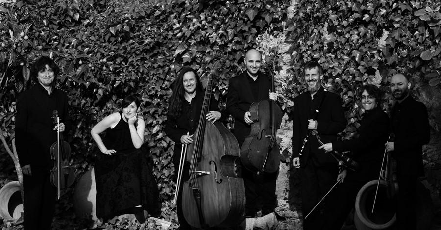 LA RIOJA The Logrono Ancient Music Week presents tomorrow the concert