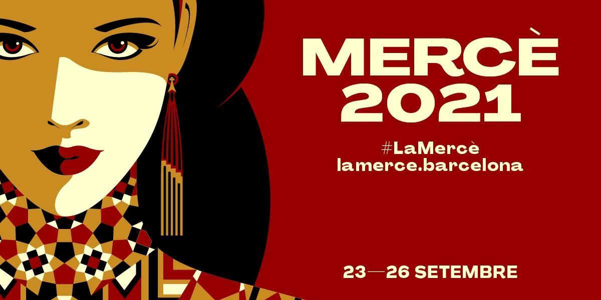 La Merce 2021 Schedules dates and location of the